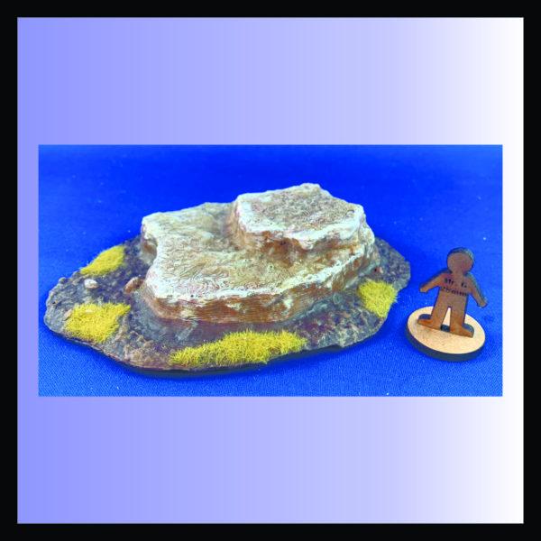 rock format 1 mini mesa