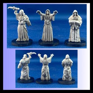 cultist 3-packs