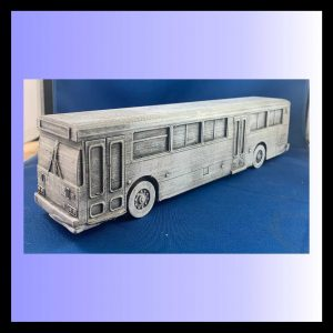 Urban City Bus