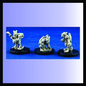 Kobold Trappers