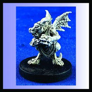 kobold winged sorcerer