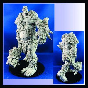 Titan Warlord