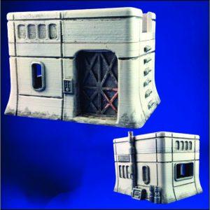 Haarapan Plains House Version A